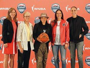 東京五輪に向けた米女子代表の強化計画とWNBAの価値向上。~女子バスケの待遇を上げるために~