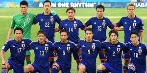 ザックジャパン、かく戦えり。Numberが見た日本のブラジルW杯。