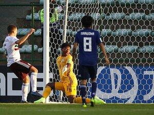 U-17日本の16強完敗と決勝Tの壁。実力を出し切れば、と感じるだけに。