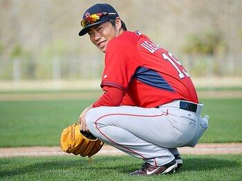 野球選手の「ピーク」は何歳なのか。野手は20代、ブルペンは30代後半?<Number Web> photograph by Getty Images