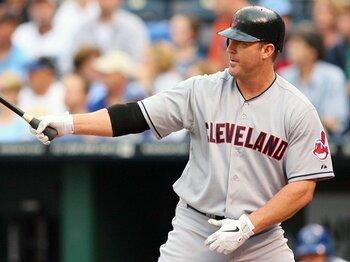 40歳のジム・トーミが見せる本物の統率力。~MLBが求めるリーダー像とは?~<Number Web> photograph by Getty Images