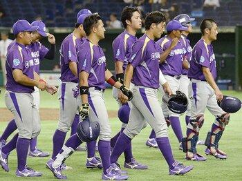 「近未来にプロに進むヤツ」発見!ヤマハ・鈴木博志の150kmは数字以上。<Number Web> photograph by Kyodo News