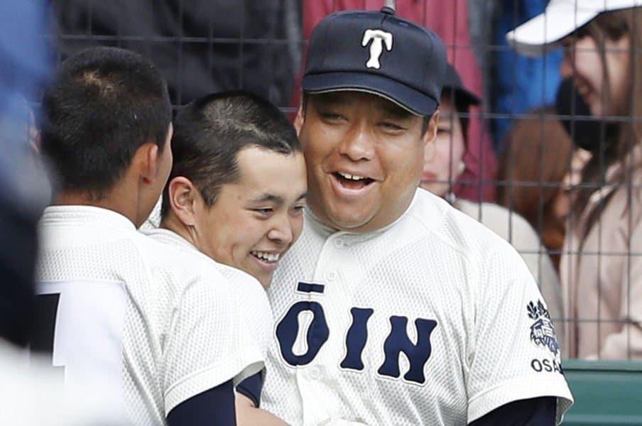 春・夏あわせて5回の優勝を大阪桐蔭にもたらした西谷浩一監督。強いチームの土台は、スカウトにあるのだ。