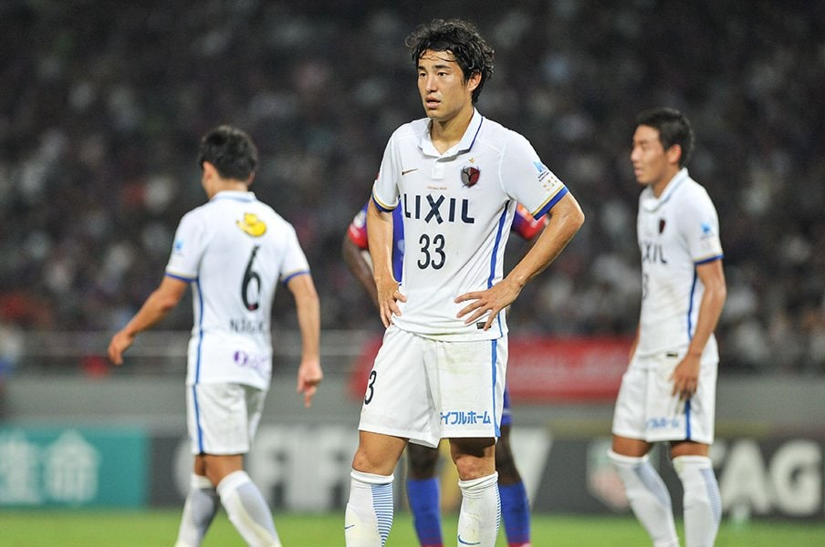 "J1で最も""コスパ""がいいのは磐田!費用対効果で見るJ1、J2の経営力。<Number Web> photograph by Yuki Suenaga"