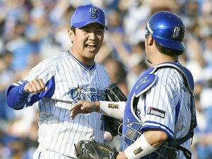 9回以上に、7回が勝負を分ける?山崎康、中崎、牧田が語る継投論。