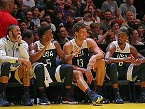 """""""世界一""""が不在でも強い米国バスケ。ポポビッチ流チーム作りで結束固く。"""