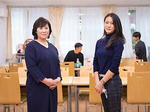 「箱根駅伝当日の朝ごはんって」「優勝の夜の祝杯は?」 駒大寮母と大迫傑の妻が語るトップランナーの食生活