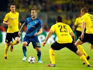 ドルトムント、湘南、アギーレ――。「下から目線の攻撃サッカー」とは。