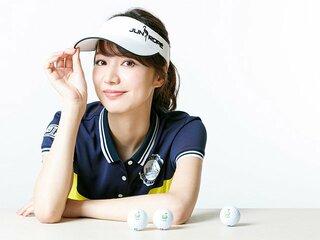 三枝こころさん初の著書『ゴルフ女子力!』刊行記念、トーク&サイン会開催!