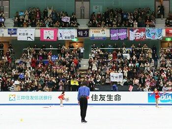 町田の引退、羽生緊急手術……。世界選手権での日本勢の展望は?<Number Web> photograph by Yohei Osada/AFLO SPORT