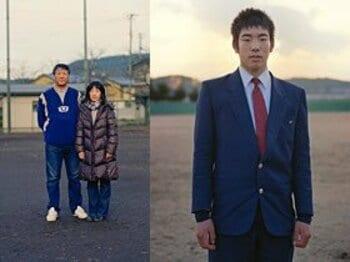 「わが家のルール」 菊池雄星のルーツを探る。 ~特集『天才男子のつくりかた』~<Number Web> photograph by Keisuke Kamiyama