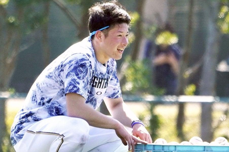 2019年プロ野球選手データ大調査。実は全914人の半数以上が投手!<Number Web> photograph by Kyodo News