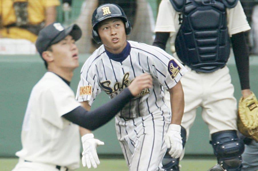 新星扱いに苦しんだ甲子園経験者。スーパー1年生という表現の危険さ。<Number Web> photograph by Kyodo News