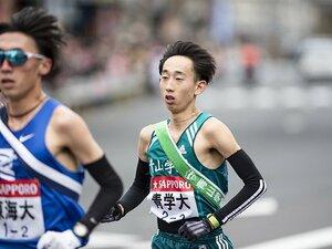 青山学院大学、2年ぶり箱根駅伝総合優勝。戦術のカギとなった「花の2区」の黄金ルーキー。