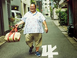 <引退記念インタビュー>豊ノ島「波瀾万丈、濃すぎる18年でした」