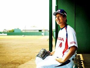 大阪桐蔭時代のライバル投手が贈る、「背番号1」藤浪晋太郎へのエール。