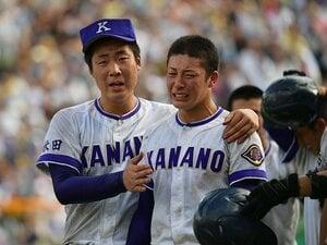 金足農の優勝条件は吉田輝星だった。直球にかけた希望と、限界の到来。