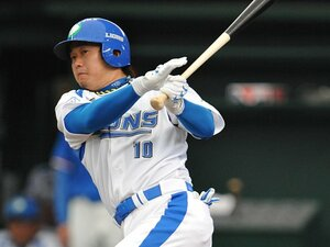 """""""グラウンドの孔明""""西武・佐藤友亮。34歳で現役引退し、次の天職へ――。"""