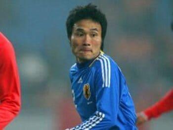東アジアサッカー選手権 VS.韓国<Number Web> photograph by Kenjiro Sugai