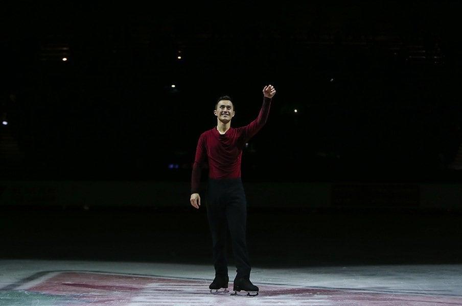P・チャンが前人未到の10度目王者。カナダ選手権終了で五輪代表が確定。
