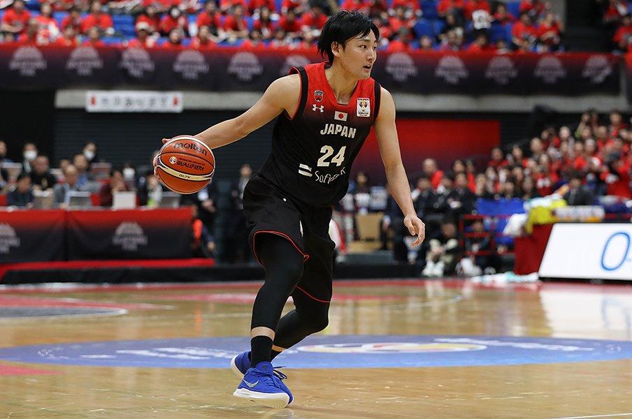 同姓同名の「田中大貴」と再会。バスケ界勝負の2019年が始まる。<Number Web> photograph by Getty Images