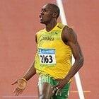 2008年8月16日 北京五輪陸上100m決勝