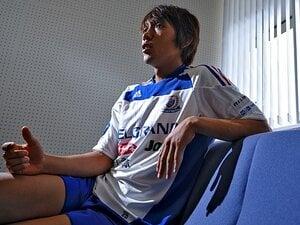 <オマーン戦を前に元日本代表10番が語る> 中村俊輔 「W杯最終予選が教えてくれたこと」