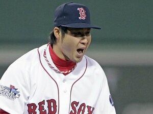 """田澤純一は日本代表に呼べるのか?悪しき""""ルール""""と現実のギャップ。"""