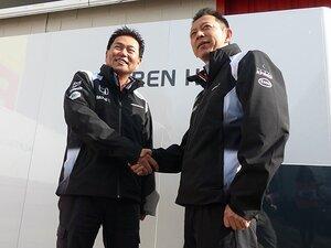 佐藤琢磨担当エンジニアが現場復帰。ホンダが見せた本気の「人事異動」。