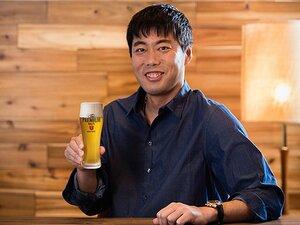 <プレミアム・インタビュー> 上原浩治「いい仕事ができた後に飲むビールが最高のごほうび」