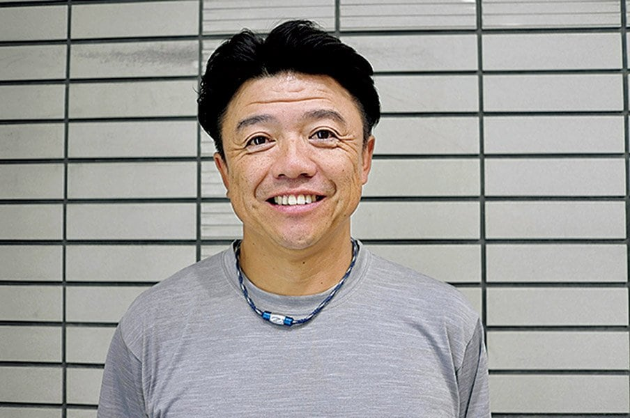 """長谷部健二(ストリンガー)~スポーツの現場で働く""""プロ""""に直撃!~<Number Web> photograph by Shinya Kizaki"""