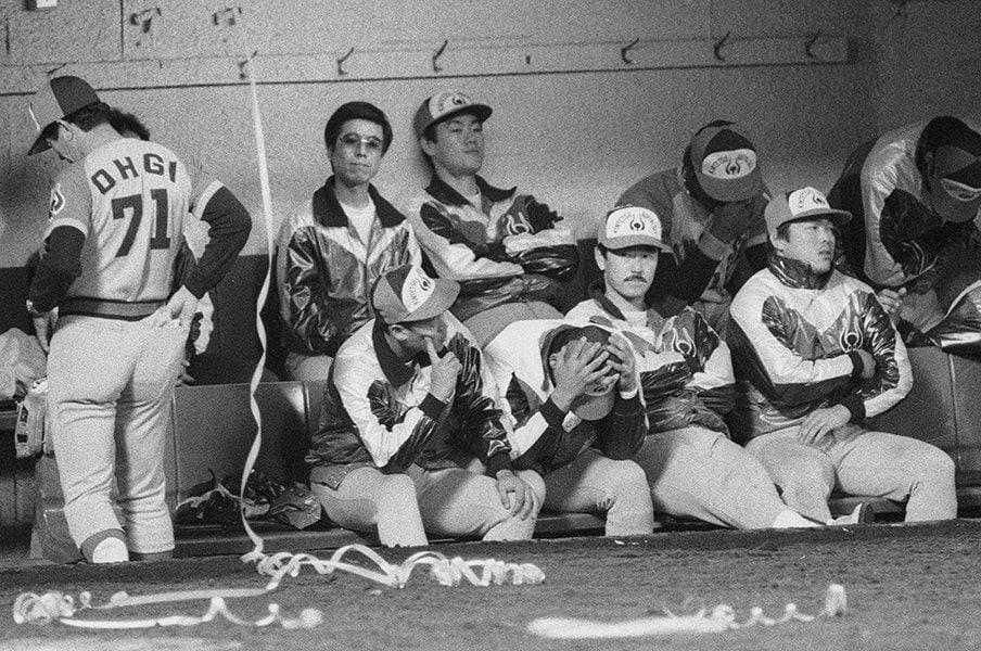 プロ野球で22年ぶりの実施なるか。歴代ダブルヘッダー名勝負10選。<Number Web> photograph by Kyodo News