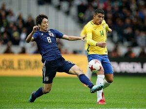 なぜブラジル戦はあの展開だったか。イレギュラーな瞬間の対応力向上を。