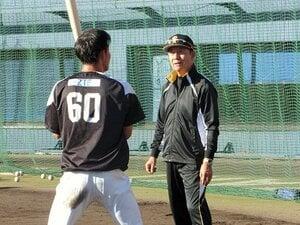 イチローと丸の恩師が福岡へ帰還。左打者育成の「新井宏昌塾」開校!