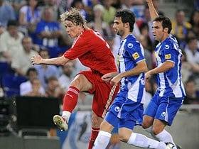 「4強」以下に本質は見える。~スペインの選手層の厚さ~