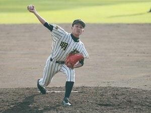 花巻東vs.明桜で見た4人の投手。名門校でさえブランクは大きいのか。