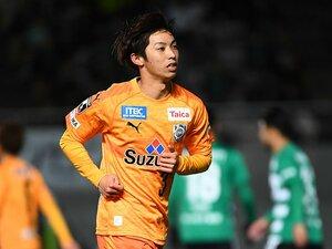 清水FW高橋大悟には野心がある。屋久島初のJ1選手の夢は東京五輪。