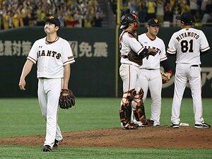 球史に残る「2018年の菅野智之」。球界のエースの万全な復帰を祈る。