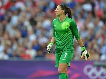 五輪で金、新リーグも発足したが……。米国女子サッカーの明るくない見通し。<Number Web> photograph by Ryosuke Menju/JMPA