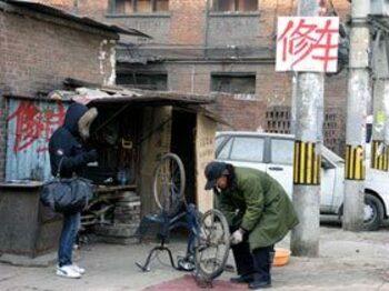 From:北京「五輪の見方。」<Number Web> photograph by Shigeki Sugiyama