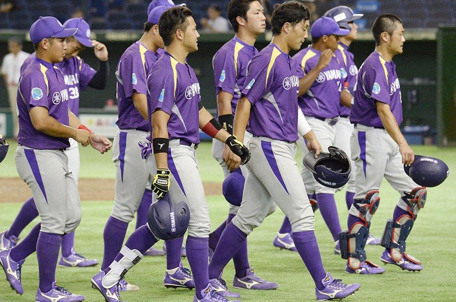 ヤマハ硬式野球部 - 元プロ野球選手の競技者登録 - Weblio辞書