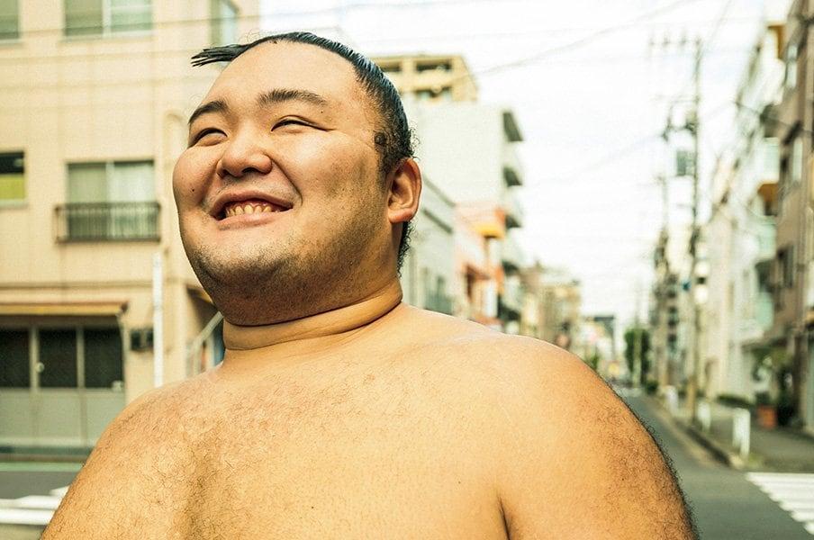 朝乃山「毎日向き合う『横綱』の二文字」~心機一転インタビュー~ - 相撲 - Number Web - ナンバー