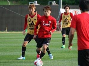 洗練されたサッカー小僧・堂安律。U-20W杯、ドリブルよりシンプルに。