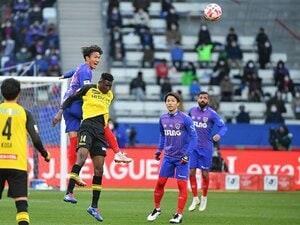 オルンガとのバトルでまた強くなった…FC東京の若きCB渡辺剛「リーグを獲らないといけない立場」