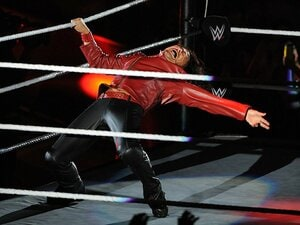 "WWE中邑真輔の""ホーム""は何処だ?プロレス人生、旅から旅の連続ドラマ。"