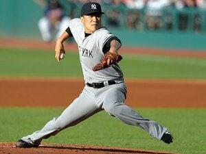 """田中将大は「投球過多」だったのか?""""25歳までに1400回""""というデータ。"""