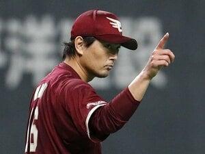 なぜ楽天・涌井秀章(34)はウエートトレーニングをピタリとやめた? 本人が明かすイチローとダルの影響