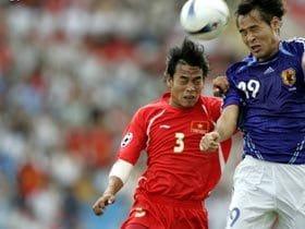 アジアカップ VS.ベトナム