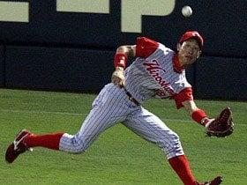 """'09年最高の外野手は赤松と栗山だ!その真の実力を""""数字""""で検証した。"""