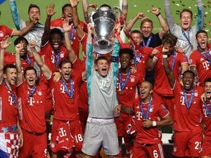 「サッカー革新のリーダーである」CL決勝でトルシエが感じた、バイエルンの強さ。
